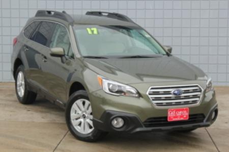 2017 Subaru Outback 2.5i Premium w/Eyesight for Sale  - SB5971  - C & S Car Company