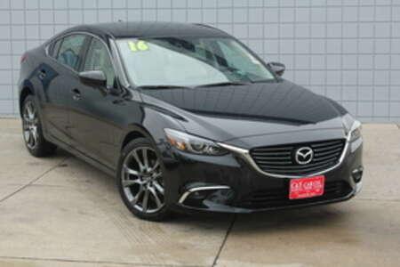 2016 Mazda Mazda6 i Grand Touring for Sale  - MA2506  - C & S Car Company