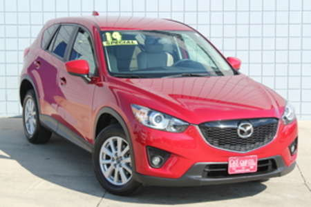2014 Mazda CX-5 Touring for Sale  - HY7217A  - C & S Car Company