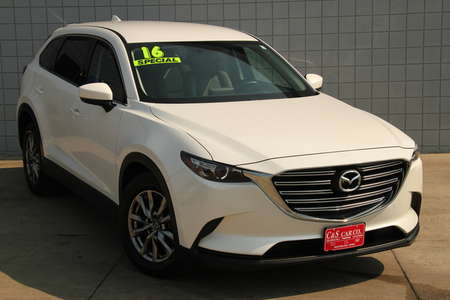 2016 Mazda CX-9 Grand Touring  AWD for Sale  - HY7150B  - C & S Car Company