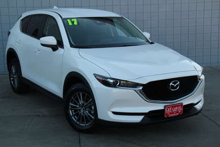 2017 Mazda CX-5 Touring for Sale  - MA3037  - C & S Car Company