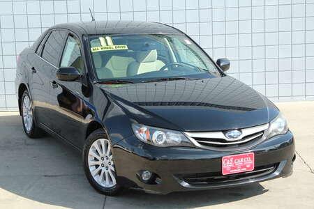 2011 Subaru Impreza 2.5i Premium for Sale  - MA2997A  - C & S Car Company