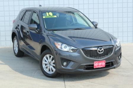 2014 Mazda CX-5 Touring  AWD for Sale  - SB5924A  - C & S Car Company