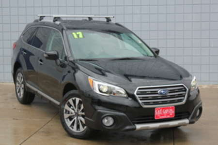 2017 Subaru Outback 2.5i Touring w/Eyesight for Sale  - SB5894  - C & S Car Company