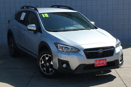 2018 Subaru Crosstrek 2.0i Premium for Sale  - SB6179  - C & S Car Company