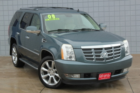 2008 Cadillac Escalade AWD for Sale  - 14574  - C & S Car Company