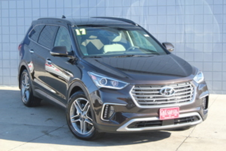 2017 Hyundai Santa Fe Ultimate AWD for Sale  - HY7151  - C & S Car Company