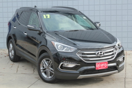 2017 Hyundai Santa Fe Sport 2.4L AWD for Sale  - HY7154  - C & S Car Company