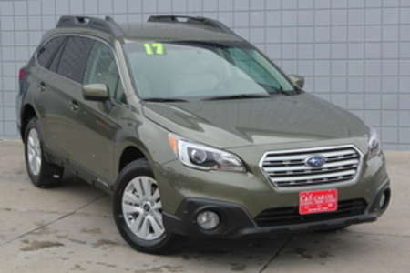2017 Subaru Outback 2.5i Premium for Sale  - SB5724  - C & S Car Company