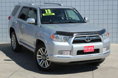 2013 Toyota 4Runner Limited 4X4 V6 for Sale  - 14601  - C & S Car Company