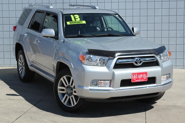 2013 Toyota 4Runner  - C & S Car Company
