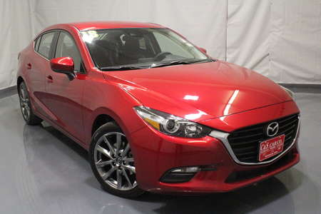 2018 Mazda MAZDA3 4-Door Touring for Sale  - MA3049  - C & S Car Company