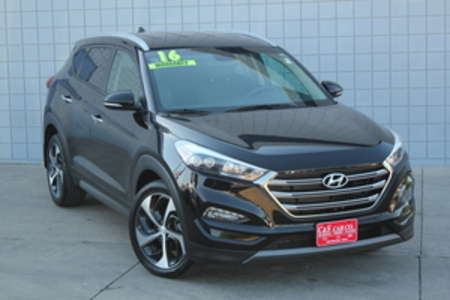 2016 Hyundai Tucson 1.6T Limited AWD for Sale  - HY7324A  - C & S Car Company