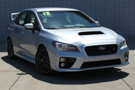 2017 Subaru WRX STi  Sedan for Sale  - SB5994  - C & S Car Company