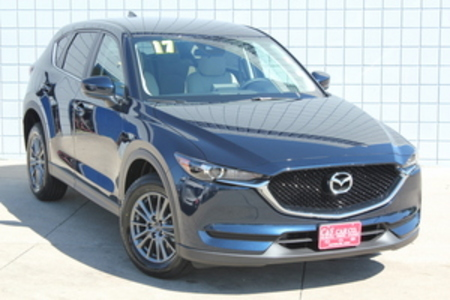 2017 Mazda CX-5 Touring  AWD for Sale  - MA2940  - C & S Car Company
