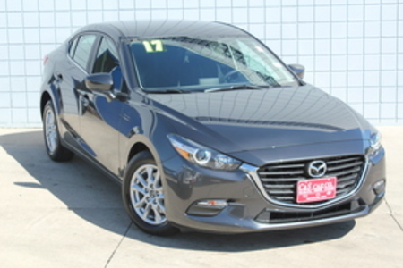 2017 Mazda Mazda3 Sport for Sale  - MA2939  - C & S Car Company