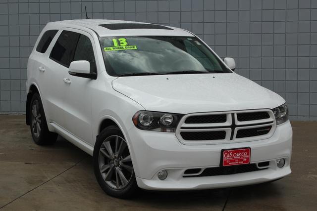2013 Dodge Durango  - C & S Car Company
