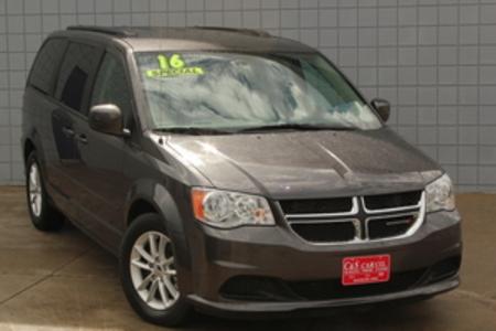 2016 Dodge Grand Caravan SXT for Sale  - 14575  - C & S Car Company
