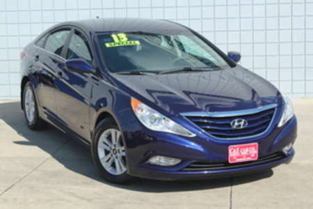2013 Hyundai Sonata GLS for Sale  - MA2869B  - C & S Car Company