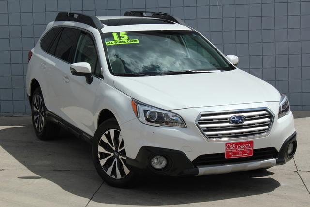 2015 Subaru Outback  - C & S Car Company