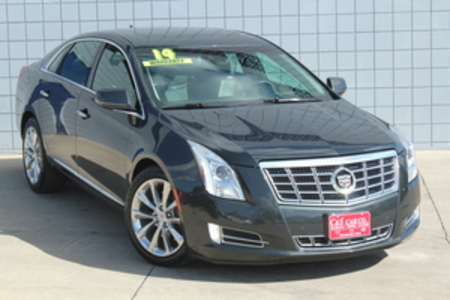 2014 Cadillac XTS Premium Collection for Sale  - HY7274A  - C & S Car Company