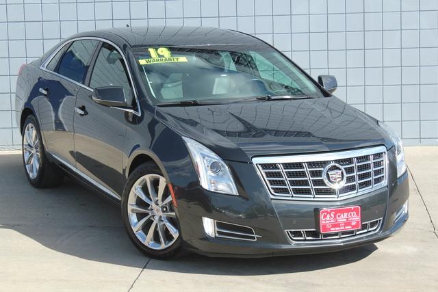 2014 Cadillac XTS  - C & S Car Company
