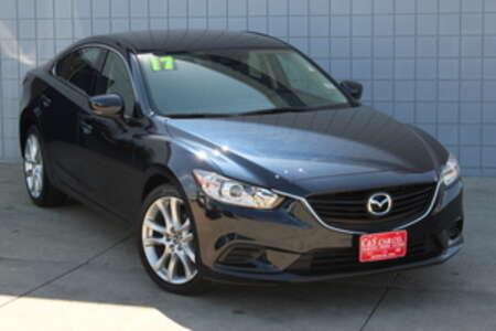 2017 Mazda Mazda6 i Touring for Sale  - MA2935  - C & S Car Company