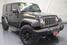 2010 Jeep Wrangler Unlimited Sport 4WD  - SB5965A  - C & S Car Company