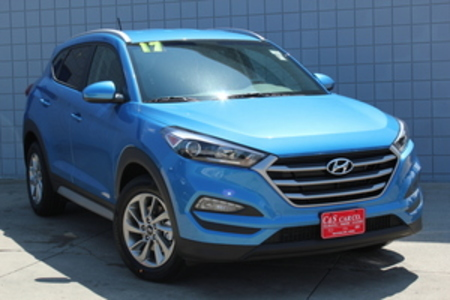 2017 Hyundai Tucson SE AWD for Sale  - HY7305  - C & S Car Company