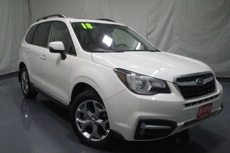 2018 Subaru Forester 2.5i Touring w/Eyesight for Sale  - SB6303  - C & S Car Company