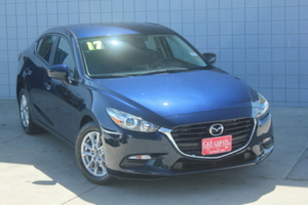 2017 Mazda MAZDA3 4-Door Sport for Sale  - MA2938  - C & S Car Company