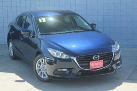 2017 Mazda MAZDA3 4-Door Sport for Sale  - MA2938  - C & S Car Company
