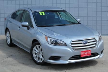 2017 Subaru Legacy 2.5i Premium for Sale  - SB5983  - C & S Car Company