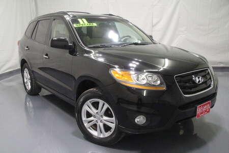 2011 Hyundai Santa Fe Limited for Sale  - SB5918B  - C & S Car Company