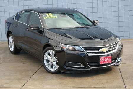 2014 Chevrolet Impala LT w/2LT for Sale  - 14798  - C & S Car Company