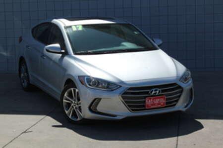 2017 Hyundai Elantra Limited for Sale  - HY7326  - C & S Car Company