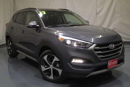 2017 Hyundai Tucson Value AWD for Sale  - HY7502  - C & S Car Company