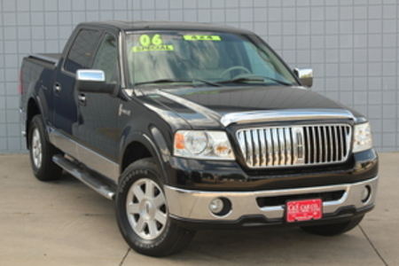 2006 Lincoln Mark LT Supercrew 4WD for Sale  - 14633  - C & S Car Company