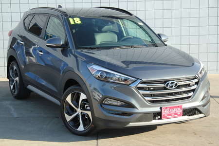 2017 Hyundai Tucson 1.6T Limited AWD for Sale  - HY7477  - C & S Car Company