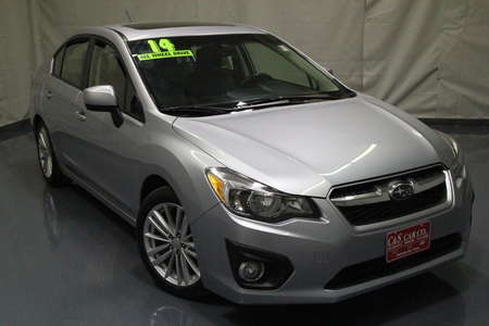 2014 Subaru Impreza 2.0i Limited for Sale  - 14791  - C & S Car Company