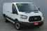 2016 Ford Transit Cargo Van Low Roof 130