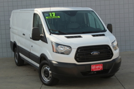 2017 Ford Transit Van Low Roof 130