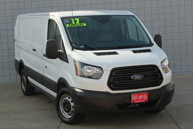 2017 Ford Transit Van  - C & S Car Company