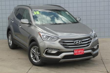 2018 Hyundai Santa Fe Sport 2.4 AWD for Sale  - HY7339  - C & S Car Company