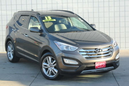 2013 Hyundai Santa Fe Sport 2.0T for Sale  - HY7113A  - C & S Car Company