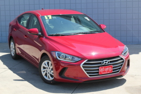2017 Hyundai Elantra SE for Sale  - HY7304  - C & S Car Company