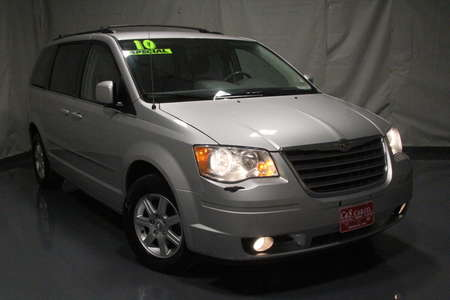 2010 Chrysler Town & Country Touring LWB for Sale  - SB6280B  - C & S Car Company