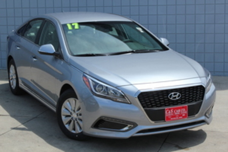 2017 Hyundai Sonata Hybrid SE for Sale  - HY7301  - C & S Car Company