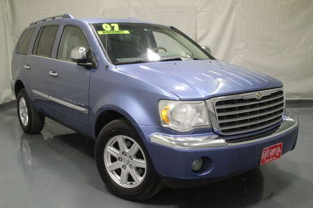 2007 Chrysler Aspen Limited 4WD for Sale  - 14847  - C & S Car Company