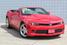 2014 Chevrolet Camaro LT Convertible  - 14572  - C & S Car Company